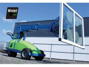Winlet Glass Lifts